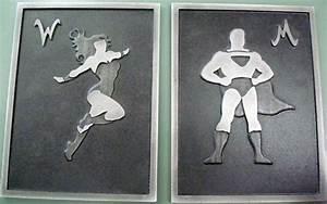 Top 5 unique bathroom signs for Cool bathroom signs