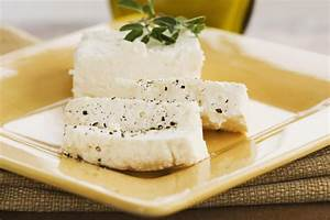 Feta Cheese - Types of Feta