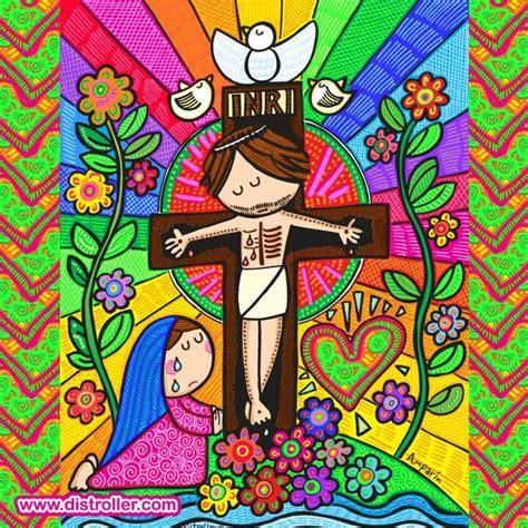 no llores virgencita no dejaremos que nadie vuelva a lastimar a jesus mcp