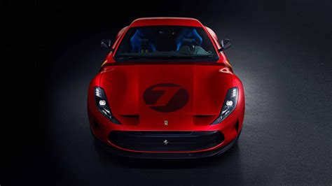 Adding to this a custom rosso dino racing livery, and this is one that you do not want to miss… 2020 Ferrari Omologata | VirusCars