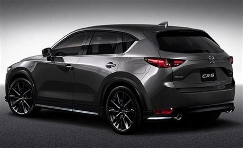 Mazda X3 2020 by 2019 Mazda Cx 5 Grand Touring Engine Performance Release