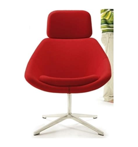 allermuir open lounge chair with headrest office chairs uk