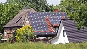 Rechnet Sich Eine Solaranlage : trotz sinkender verg tung so rechnet sich die solaranlage noch n ~ Markanthonyermac.com Haus und Dekorationen