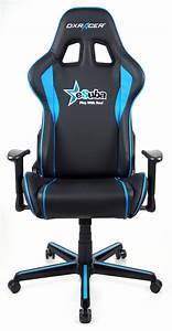 Dxracer Gaming Stuhl : gaming stuhl dxracer oh fl08 nb serie formula gaming st hle dx racer ~ Buech-reservation.com Haus und Dekorationen