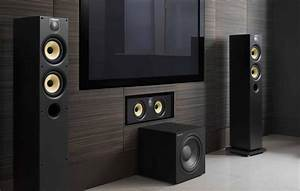 Which Home Theater System Has The Best Bass In 2020