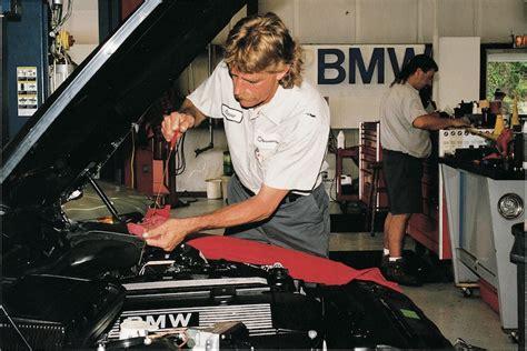 Bmw Technician by Bmw Technician Vocbio Vocational Biographies
