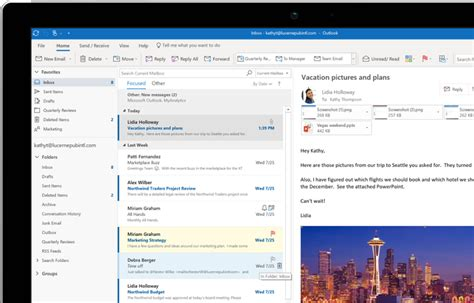 Microsoft Office Outlook by Outlook 2010 Outlook 2010 Microsoft Office