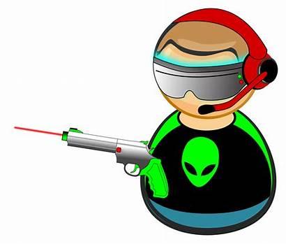 Clipart Vr Headset Gamer Computer Games Transparent