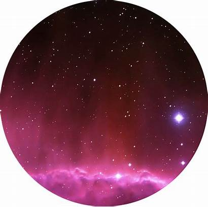 Galaxy Sky Picsart Sticker
