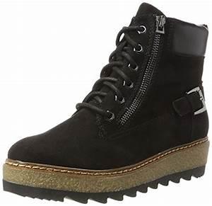 Combat Boots Damen. marco tozzi 25217 damen combat boots