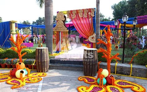 diy indian entrance google search stage ideals