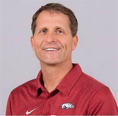 Musselman Eric Ar Arkansas Coach Razorbacks Head