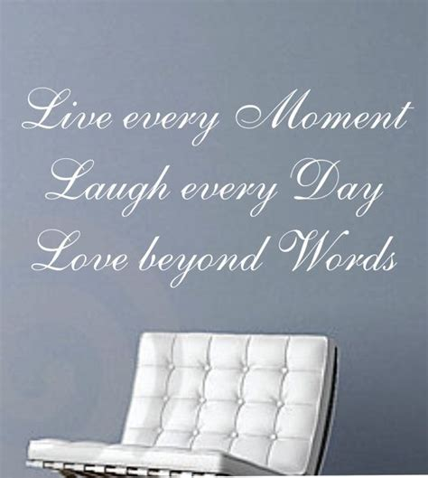 teen quotes wall decals quotesgram