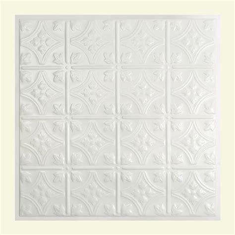 Hamilton Glass Tile by Daltile Matte Arctic White 6 In X 6 In Ceramic Wall Tile