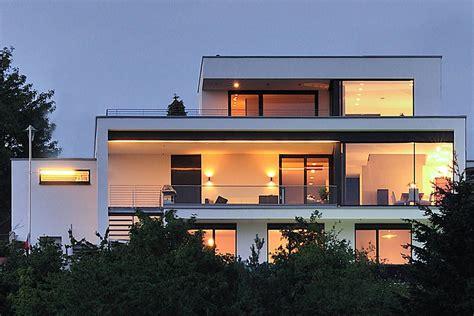 Häuser Modern Umbauen by Traumhaus In Traumlage Architektur