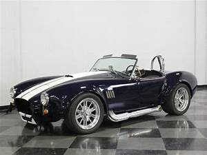 1967 Shelby Cobra | Streetside Classics - The Nation's Trusted Classic Car Consignment Dealer