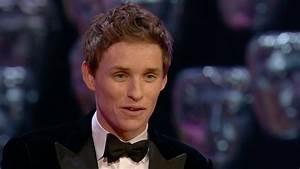 Eddie Redmayne wins Leading Actor BAFTA - The British ...