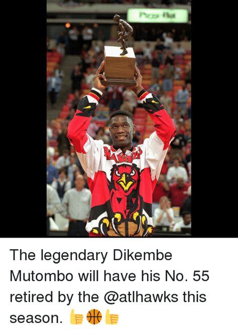Mutombo Meme - 25 best memes about dikembe mutombo dikembe mutombo memes