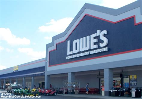 lowes flooring department number macon bibb georgia attorney college restaurant dr hospital bank church fire police dept store