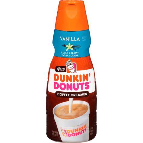 Dunkin donuts coffee brings me to a thought about coffee in general: Dunkin Donuts Vanilla Coffee Creamer, 1 Quart - Walmart.com - Walmart.com