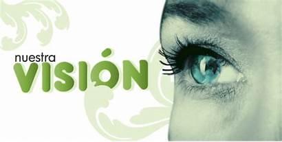 Vision Nuestra Mision Iglesia