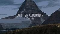Highlights of British Columbia, Canada - YouTube