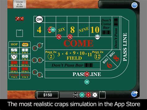 Best Craps Game For Ipad