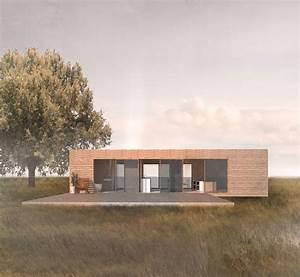 Container Haus Architekt : minimal container haus 2x40ft konzept 2014 2x20ft die spezialisten im bereich der ~ Yasmunasinghe.com Haus und Dekorationen