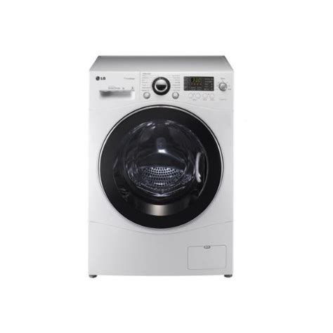 lg direct drive f14953whs machine 224 laver pose libre chargement frontal 69 litres 9 kg