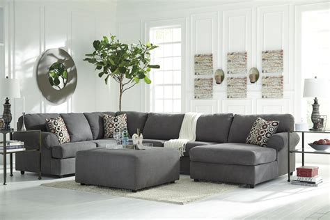 Brown And Gray Living Room Furniture