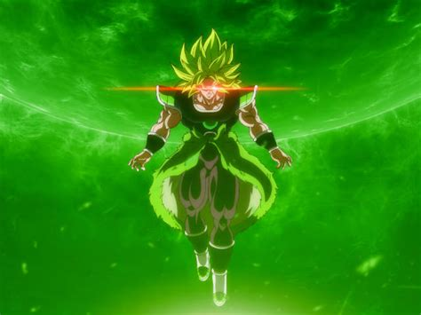 dragon ball super broly  wallpaper hd movies