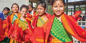 Meeting the Many Peoples of Assam - Magazine Web Edition ...  People