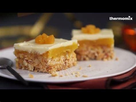 ecole de cuisine thermomix bouchée croquante à l 39 abricot au thermomix tm5 recette