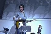 盤點華人七位頂尖吉他手 - 每日頭條