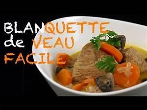 Recette Tartiflette Traditionnelle : recette blanquette de veau traditionnelle et facile ~ Melissatoandfro.com Idées de Décoration
