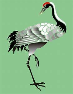 1000+ images about Tancho: The Rare Red-Crowned Crane ...