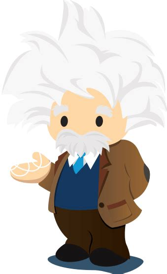 salesforce einstein  artificial intelligence  business