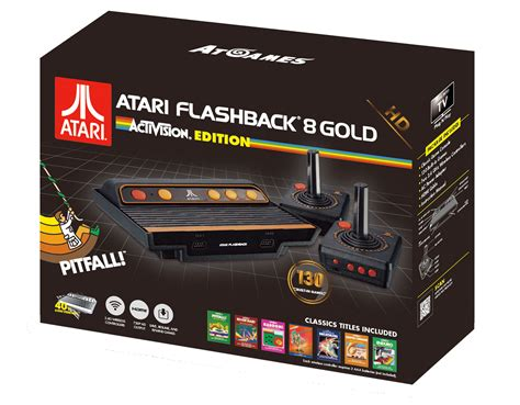 atgames adds  consoles features