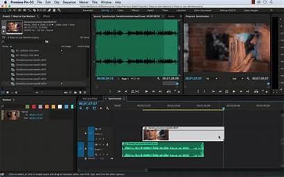 Premiere Pro Synchronize Markers Ways