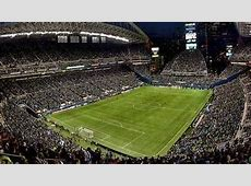 Seattle Sounders Most Valuable MLS Franchise, Revolution