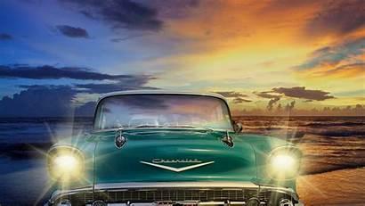Retro Classic Chevrolet 4k Cars Wallpapers 5k