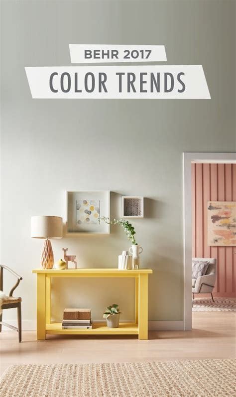 81 best images about behr 2017 color trends on