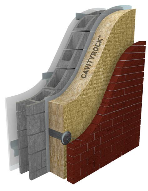 Continuous Insulation for Optimal Thermal Performance