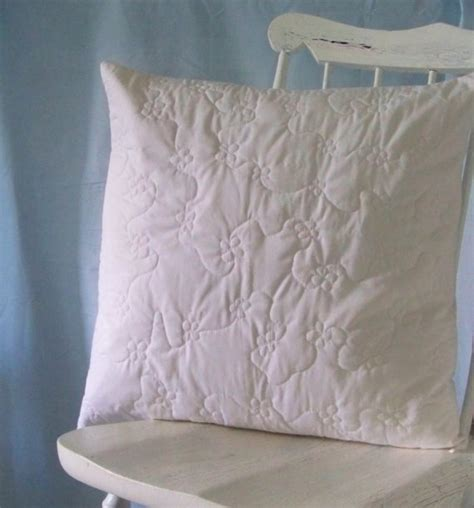 quilted pillow shams 17 best images about white quilted pillow shams on