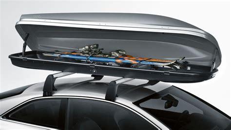 coffre de toit 480 l 4l0071175 gt accessoires d origine audi l avance par la technologie