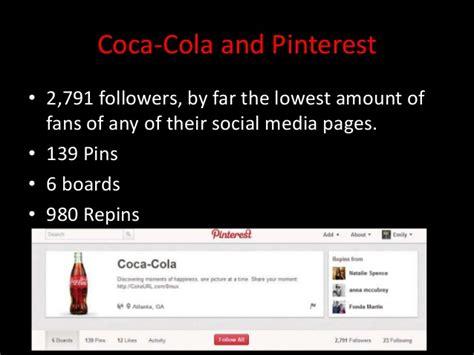 coca cola siege social coca cola social media study