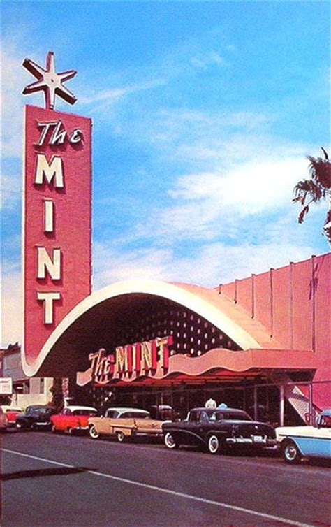 The Mint Casino Las Vegas Hotel
