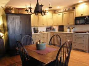 primitive kitchen decorating ideas primitive colonial kitchen quot forever quot home ideas