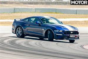 America's icon, the Ford Mustang GT takes 9th at Performance Car of the Year 2019