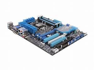 Asus P8z77 Thunderbolt Lga 1155 Intel Z77 Hdmi Sata 6gb  S Usb 3 0 Atx Intel Motherboard